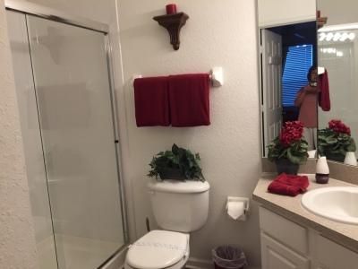 Bathroom Off King Bedroom